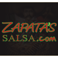 Zapatas Mexican Restaurant Salas | Cody Wyoming © 2016. Zapatas Salsa & Green Chile - Made Fresh Daily - Big Idea Advertising logo